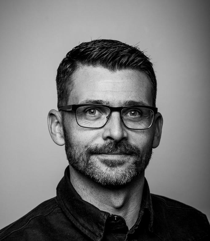 Arnar Steinn Þorsteinsson